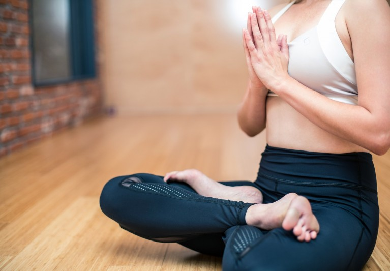 10 Reasons Why Every Athlete in the World Should Meditate